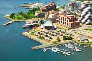 Brief overview of tourism in Dartmouth