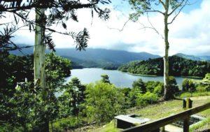 Morris Lake
